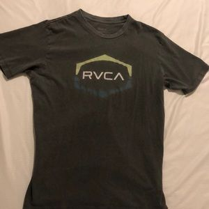 RVCA Short Sleeved T-shirt
